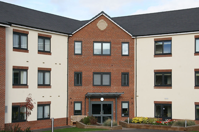 Lakeview Lodge Care Home