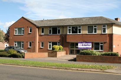 Eccleshare Court Care & Nursing Home
