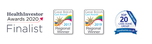 country court care awards